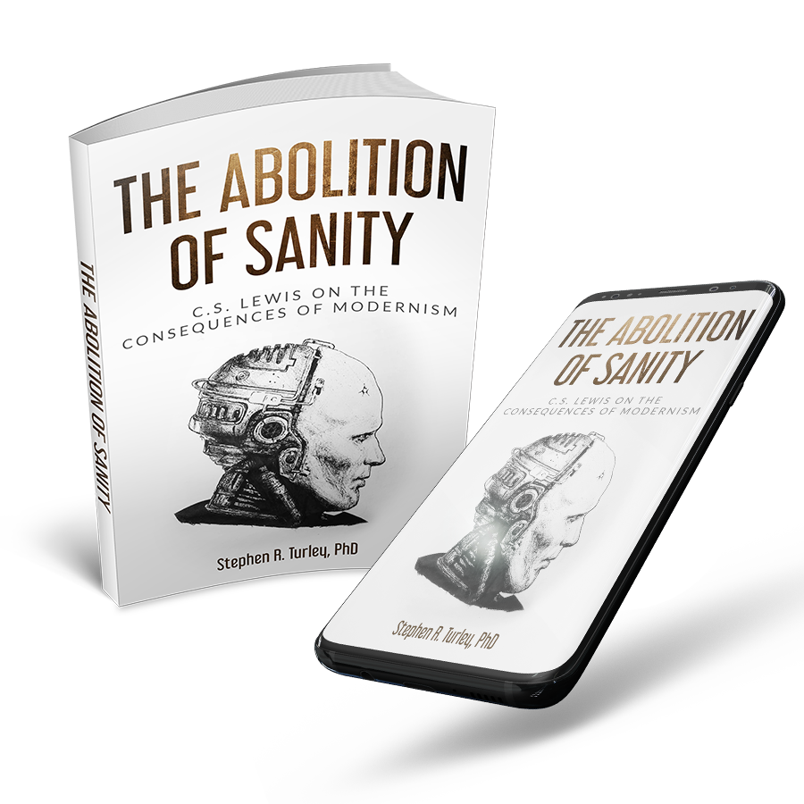 Abolition of Sanity