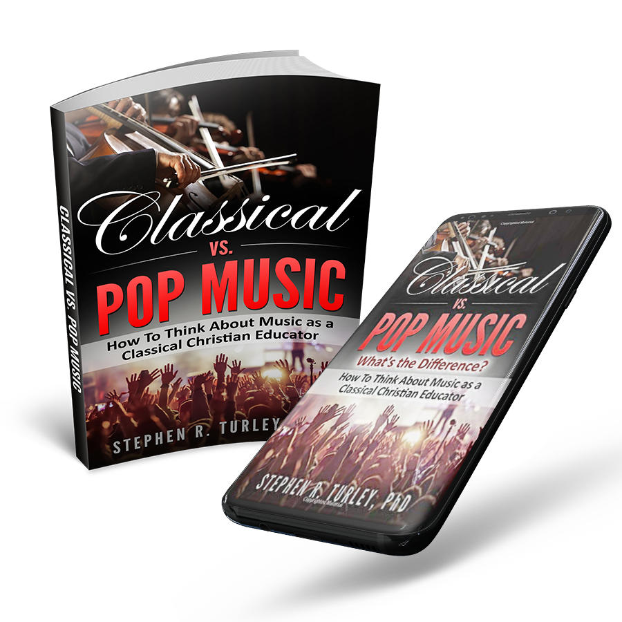 Classical vs. Pop Music