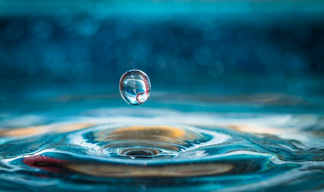 Droplet from Flickr via Wylio