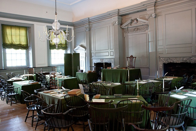 Independence Hall from Flickr via Wylio