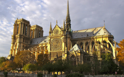 Podcasts | Turley Talks | Gothic Cathedral full documentary