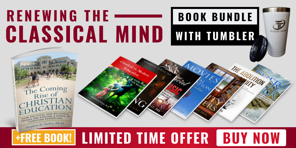 The Classical Mind Book Bundle