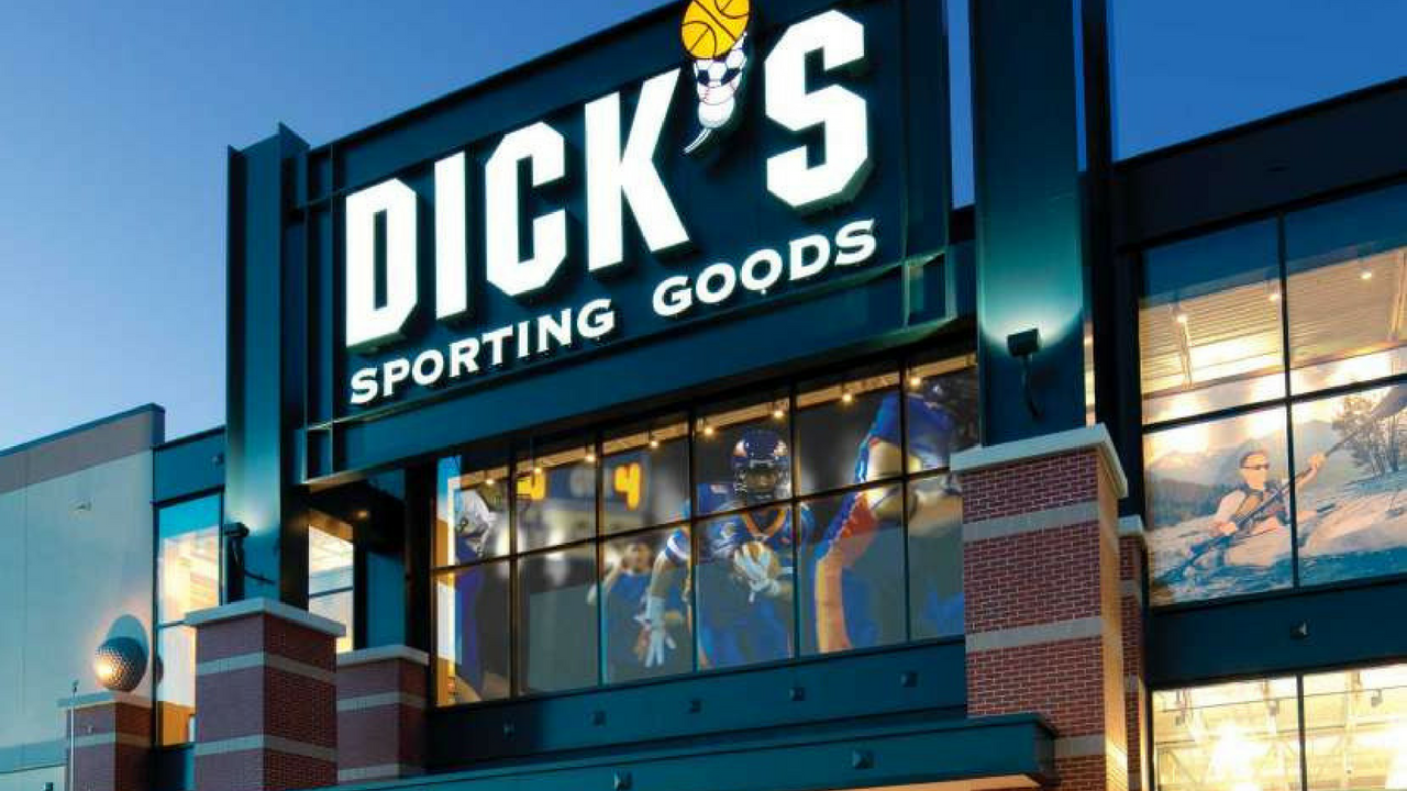 42195f00062f5 2nd Amendment Backlash  Dick s Sporting Goods Sales Collapse!!!